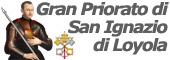 Agostino Celano e San Ignazio di Loyola storia,Cardinale Rutherford Johnson e Massimo Pultrone,ordini pontifici,castello di Loyola e gli ordini equestri pontifici,ordini equestri,ordini equestri pontifici
